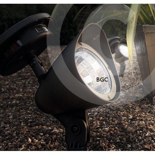 solar powered spot light by cole bright bridgend