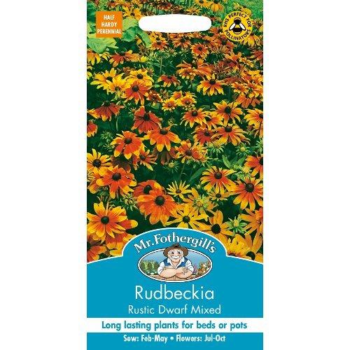 500 Semi Wildflower Seeds-GIALLA