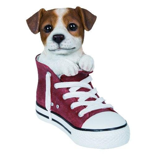 bbb27c87edd Sport Shoe Jack Russell Pet Pal Ornament Vivid Arts - Bridgend ...